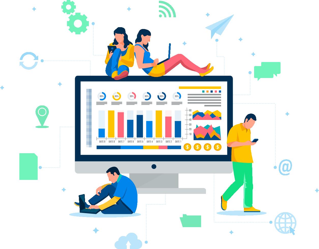 Brand Monitoring | Digital marketing