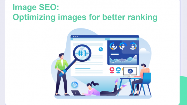 Image SEO Optimizing images for better ranking