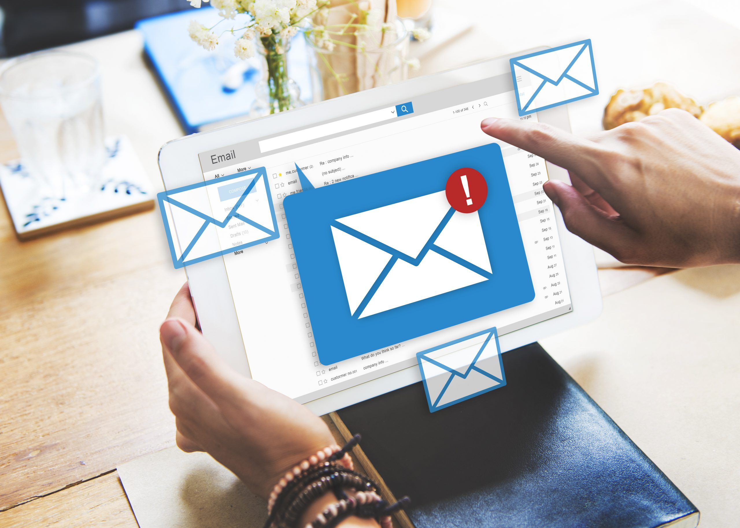 Email amrketing